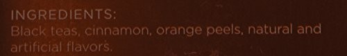 Harney & Sons Hot Cinnamon Spice 30ct 2.67 oz