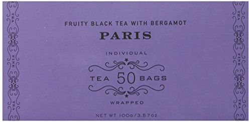 Harney and Sons Tea Bags, Paris