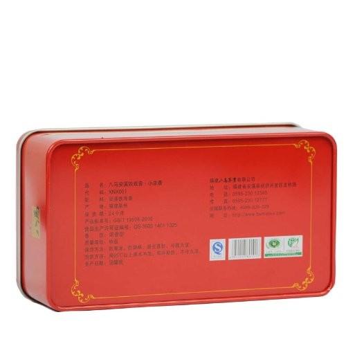 125g Xnx001 Strong Aroma Bama Chinese Anxi Tie Guan Yin Iron Goddess Oolong Tea (1)