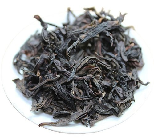 200g Dahongpao Oolong Tea Wuyi Rock Tea Strong-flavor Red Robe Tea Chinese Tea (1)